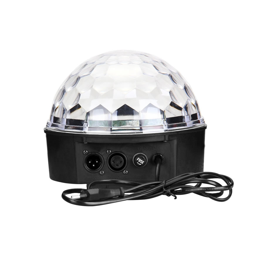 LED Crystal Ball