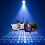 disco lights hire
