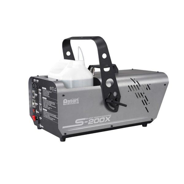 Antari S200X Silent Snow Machine