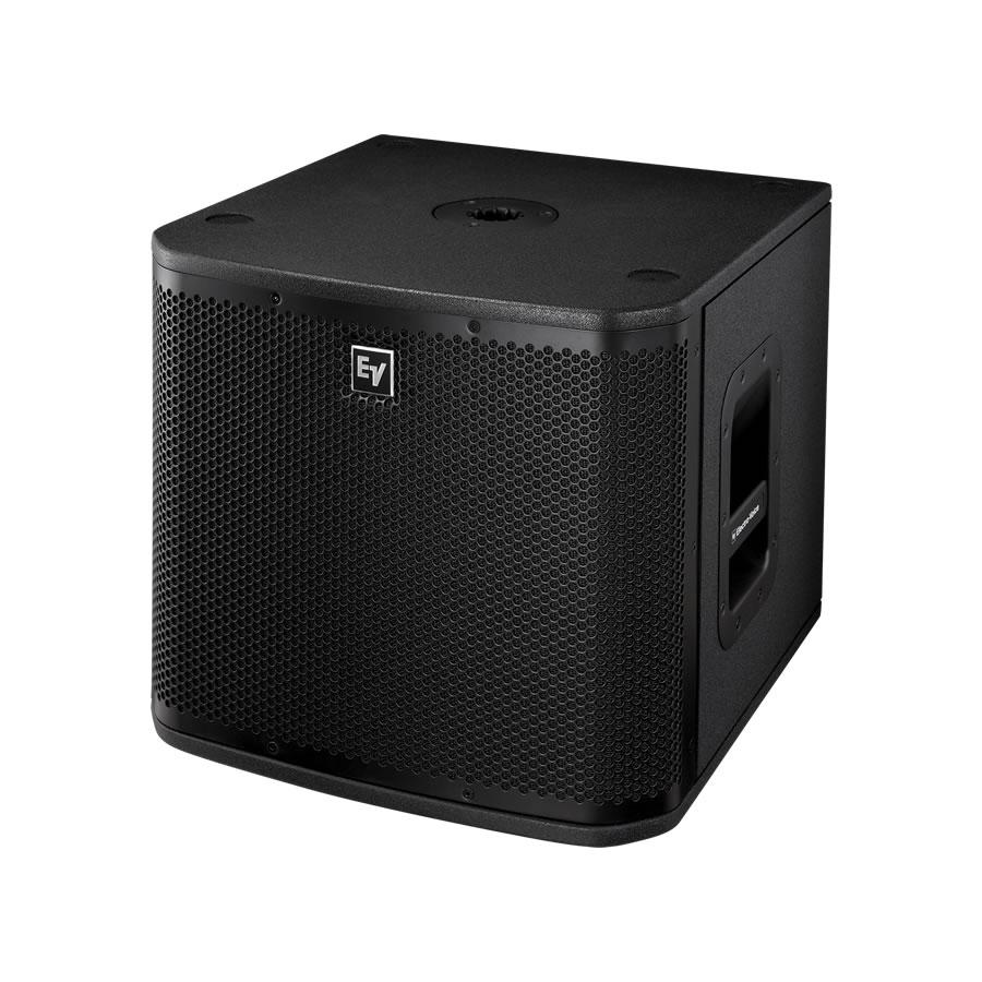 EV ZXA1 Speakers