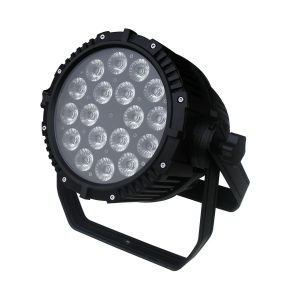 Full Colour Outdoor LED Par Light