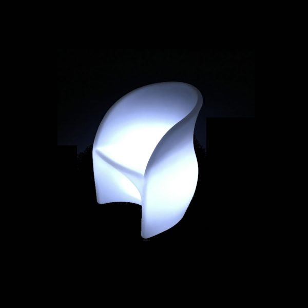 Illuminated Glow Lounge Chair