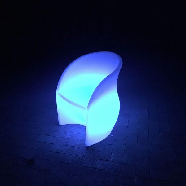 Glow Lounge Chairs