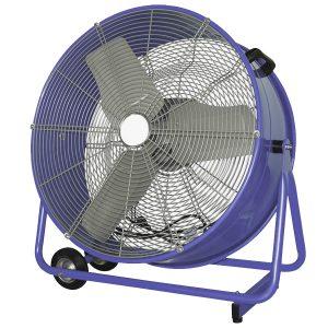 Large Commercial Fan
