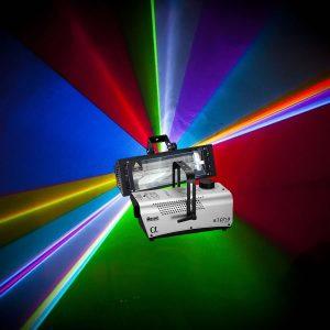 2 Watt Animation Laser Package