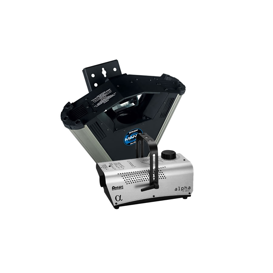 Martin EFX 600 Disco Lighting