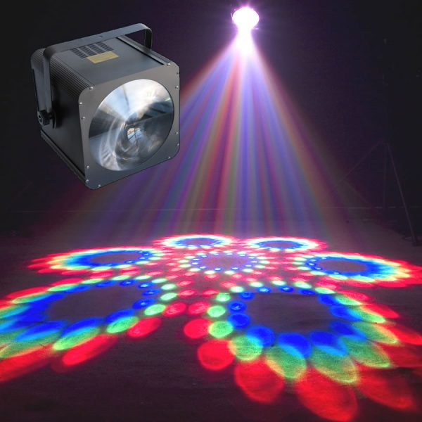 Moonflower Disco Light Package
