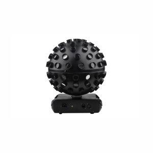 Nitroball Spherical Rotating Effect Light
