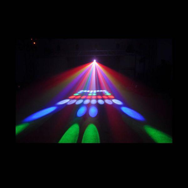 Orbit 3 In 1 Effect Light Effect 1