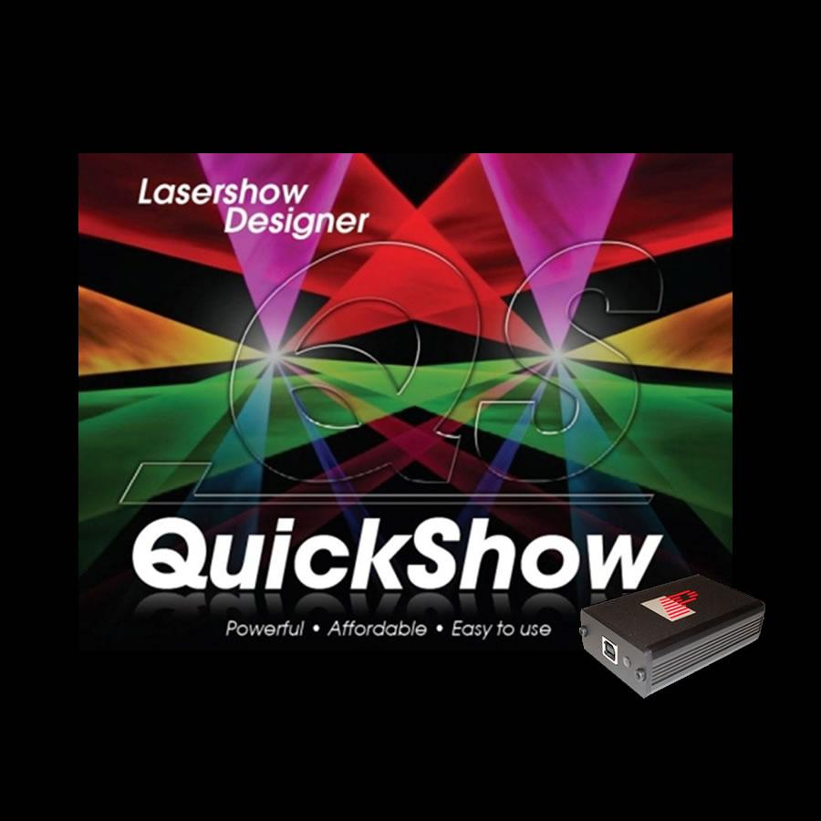 QuickShow Controller