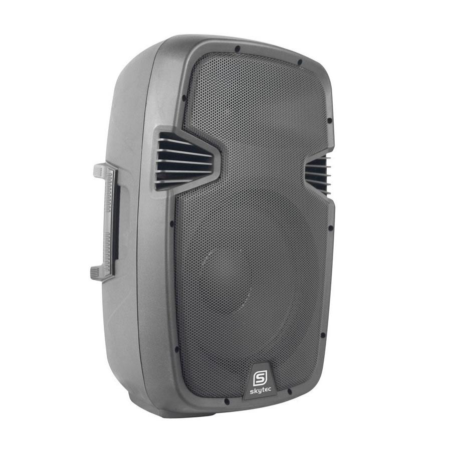Skytec 400 Watt Speakers