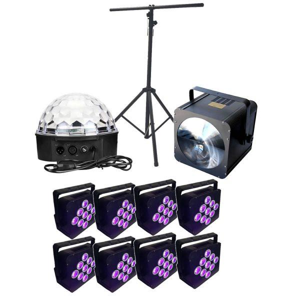 wedding lights package