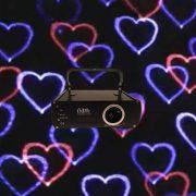 Colour Cluster Laser