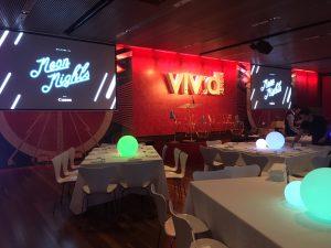 Vivid Lighting Festival 2017