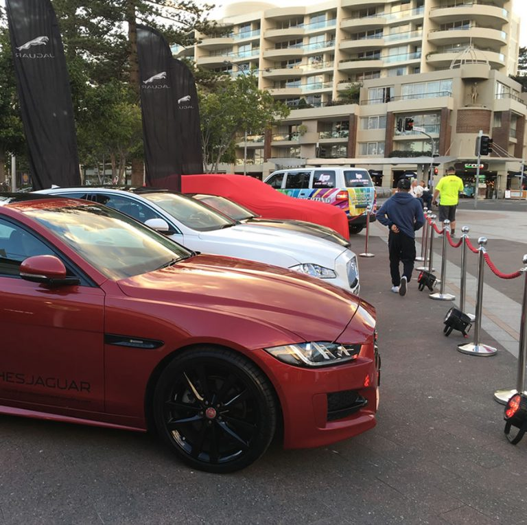 Jaguar Car Release Manly