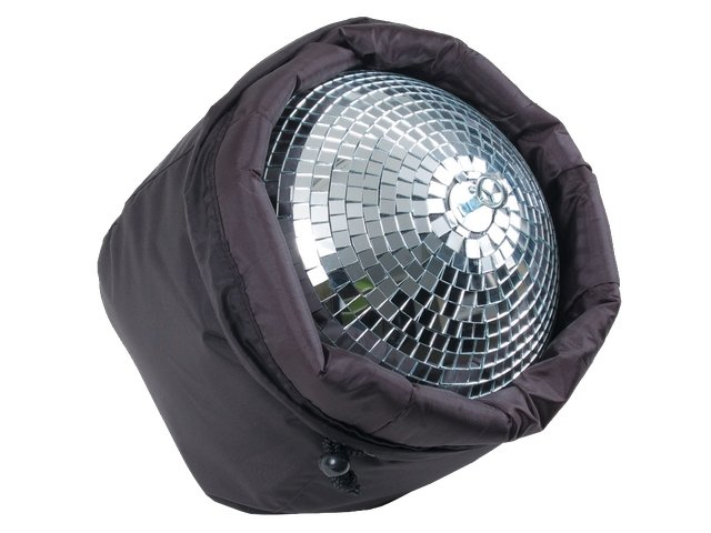 "arac71 Arriba AC-71 12"" Mirror Ball Bag"