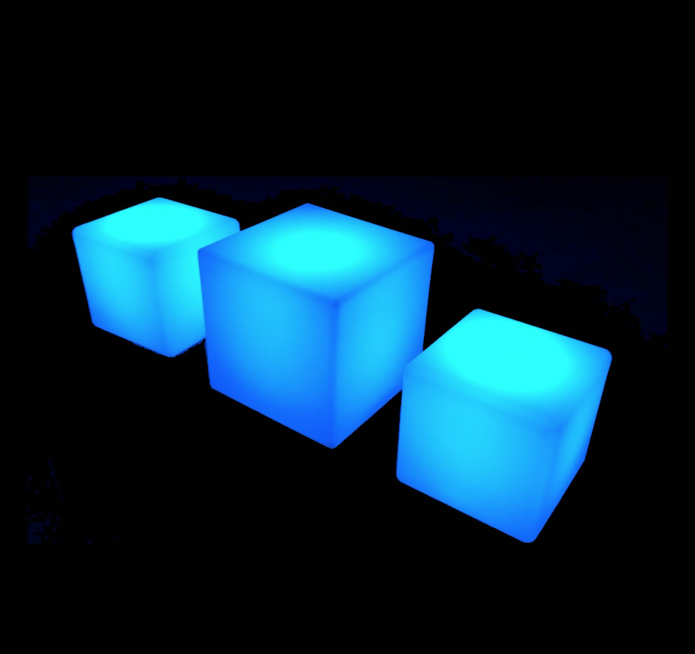 glow coffee table