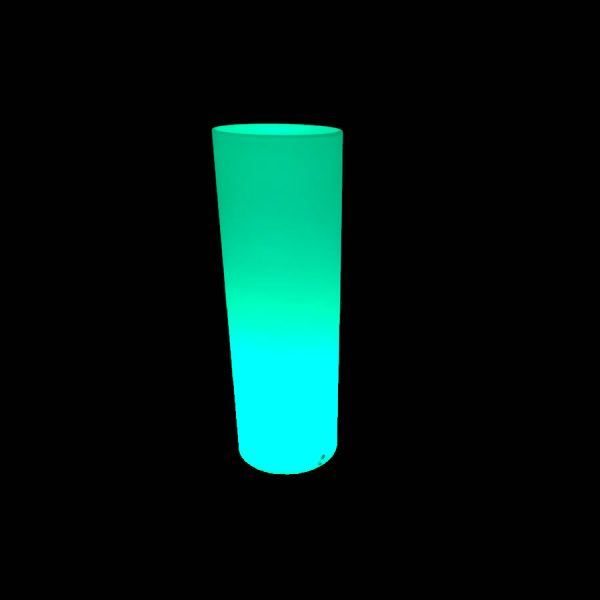 glow cylinder