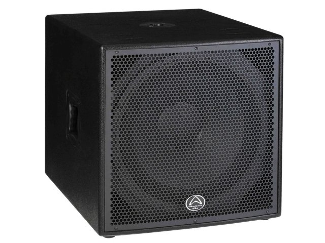 Wharfedale Speaker Systems Passive Speakers Wp 070701
