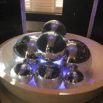 Mirror ball Props
