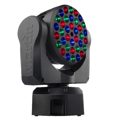 Martin MAC 101 Moving Head Lights
