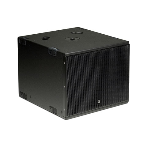 Turbosound NUQ15 Active Subwoofer